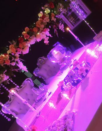 Belvedere events
